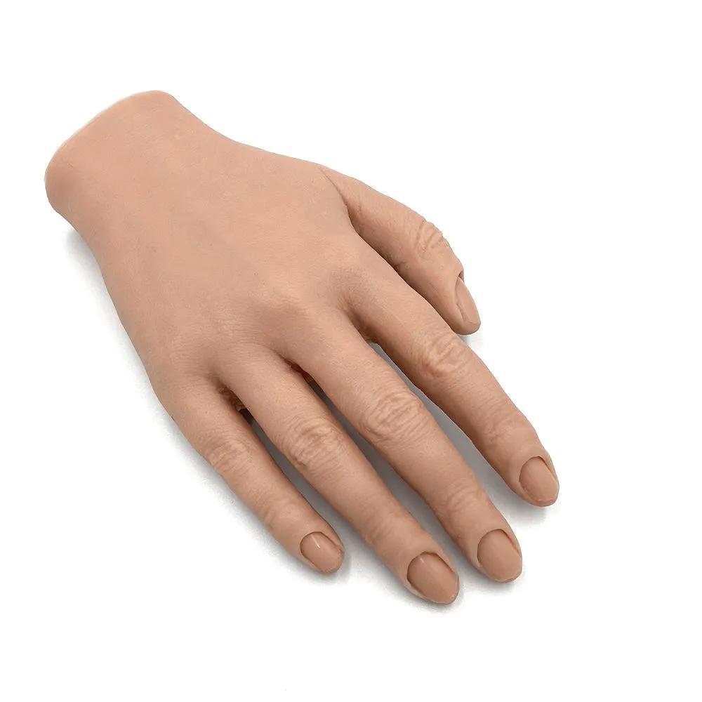 Silicone Hand (ΚΩΔ.0808-1004)