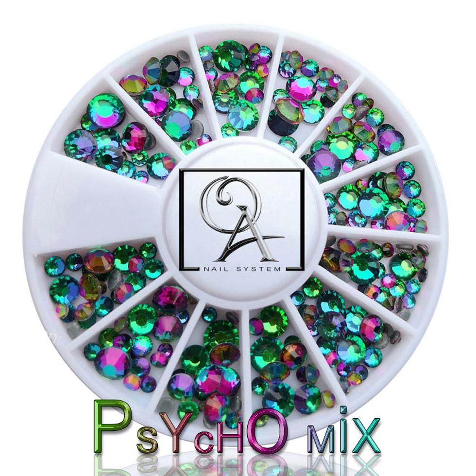 Carrousel '' Psyko Mix '' (ΚΩΔ.0402-1009)