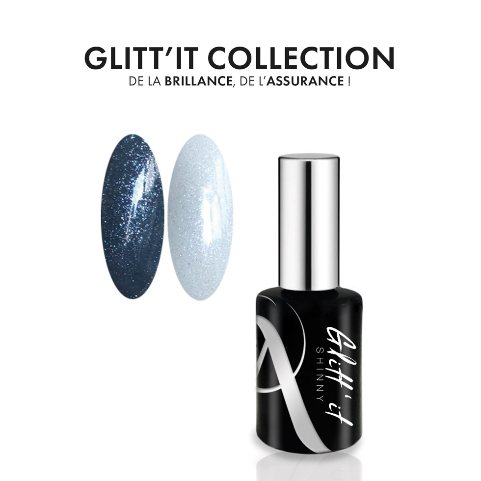 Glitt'It - Shinny (ΚΩΔ.0300-1014)