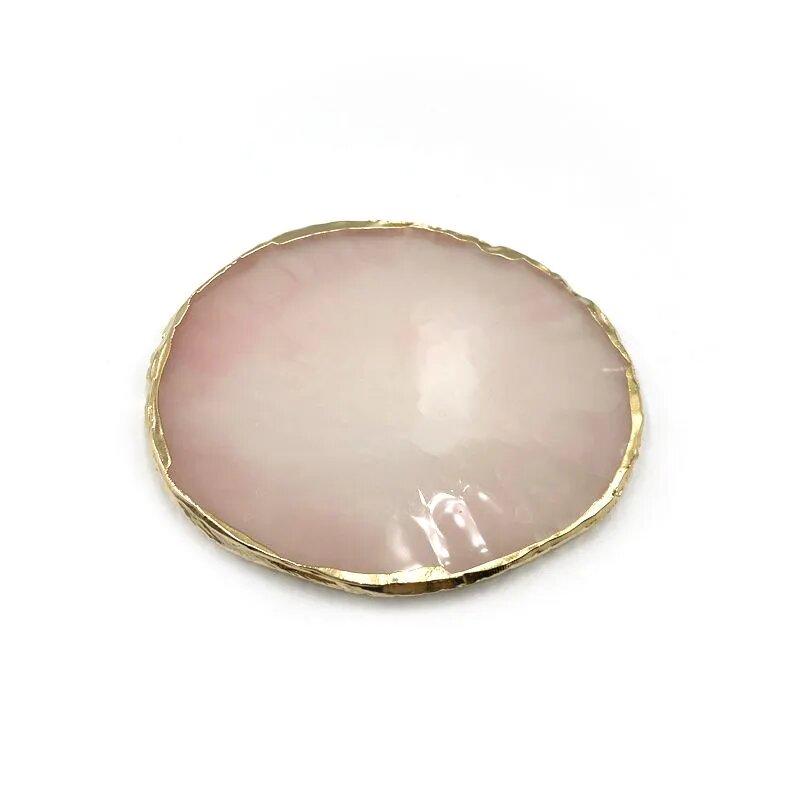 Golden Marble - Tender Pink (ΚΩΔ.0805-1013)