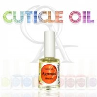 Cuticle Oil - Citrus