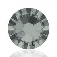 RHINESTONE CRYSTAL GRAY - 1.5MM