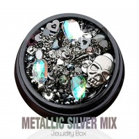metallic-silver-mix
