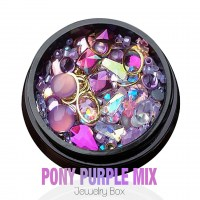 pony-purple-mix