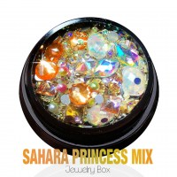 sahara-princess-mix