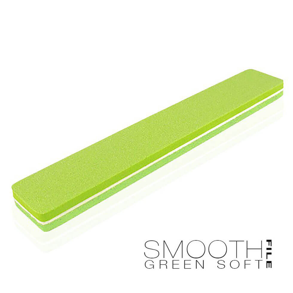 Πράσινο Μαλακό Buffer (ΚΩΔ.0702-1002)