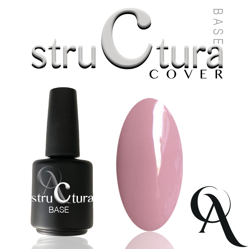 Structura Cover Base - Peach (ΚΩΔ.0300-1011)